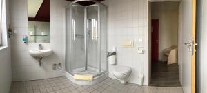 Hotel Rügenblick, Hotels  Stralsund - big - 14