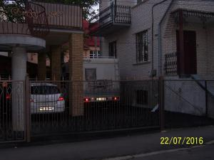 Gostevoy Apartment, Pensionen  Vinnytsya - big - 31