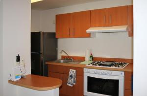 Puerta Alameda Suites, Apartmány  Mexico City - big - 66