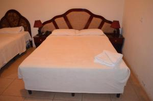 Hotel Brial Plaza, Hotely  Managua - big - 14