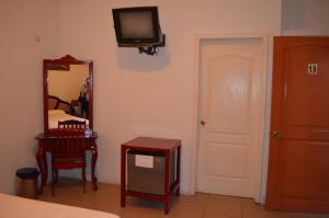 Hotel Brial Plaza, Hotely  Managua - big - 13