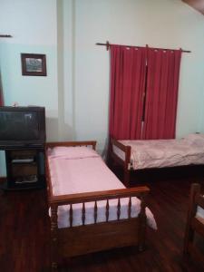Apartamento Clelia, Apartmány  Salta - big - 16