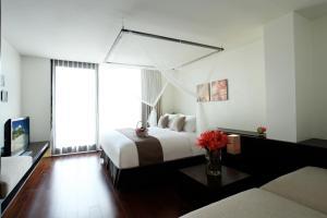 Taum Resort Bali, Hotel  Seminyak - big - 9