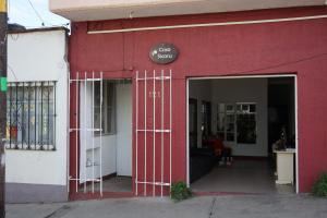 Casa sicarú, Apartmány  Oaxaca City - big - 73