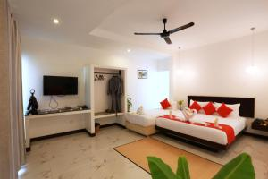 Tropic Jungle Boutique Hotel (Formerly Tropicana Residence), Hotely  Siem Reap - big - 5