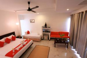 Tropic Jungle Boutique Hotel (Formerly Tropicana Residence), Hotely  Siem Reap - big - 25