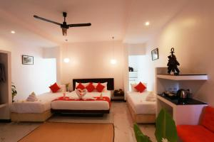 Tropic Jungle Boutique Hotel (Formerly Tropicana Residence), Hotely  Siem Reap - big - 29