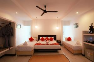 Tropic Jungle Boutique Hotel (Formerly Tropicana Residence), Hotely  Siem Reap - big - 108