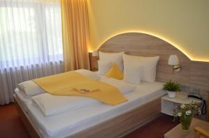 Landhaus Eickler, Hotely  Baiersbronn - big - 6