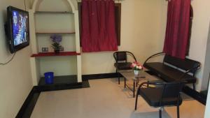 Karthik Residency, Pensionen  Pondicherry - big - 16