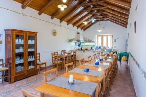 Ostello Beata Solitudo, Bed & Breakfasts  Agerola - big - 48