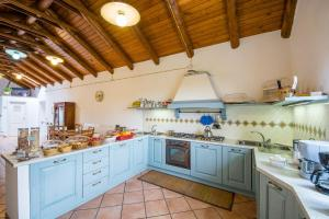 Ostello Beata Solitudo, Bed & Breakfasts  Agerola - big - 47