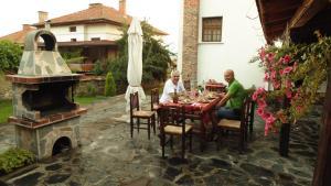 Guest House Popov, Pensionen  Marchevo - big - 13
