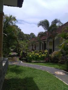 Medori Putih Homestay, Priváty  Uluwatu - big - 71