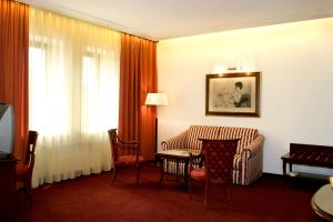 Boutique Art Hotel, Hotels  Voronezh - big - 12