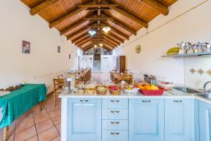 Ostello Beata Solitudo, Bed & Breakfasts  Agerola - big - 36