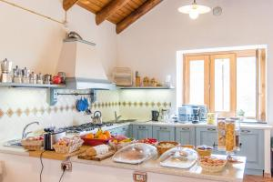 Ostello Beata Solitudo, Bed & Breakfasts  Agerola - big - 30