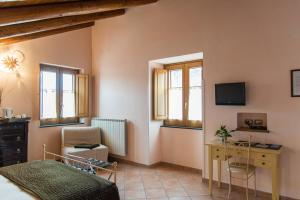 Ostello Beata Solitudo, Bed & Breakfasts  Agerola - big - 25