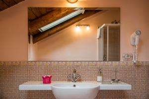 Ostello Beata Solitudo, Bed & Breakfasts  Agerola - big - 24