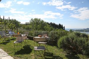 Premignaga Natural Home, Aparthotels  Gardone Riviera - big - 100
