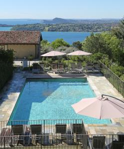 Premignaga Natural Home, Aparthotels  Gardone Riviera - big - 99