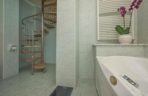 Hotel Villa Schuler, Hotels  Taormina - big - 41