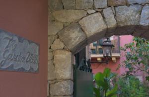 Hotel Villa Schuler, Hotels  Taormina - big - 37
