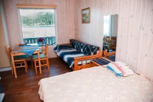 Guest house Rantatalo, Penziony  Sortavala - big - 13