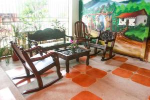 Hotel Posada del Sol, Hotels  San José - big - 40