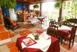 Hotel Posada del Sol, Hotels  San José - big - 32