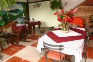 Hotel Posada del Sol, Hotels  San José - big - 38