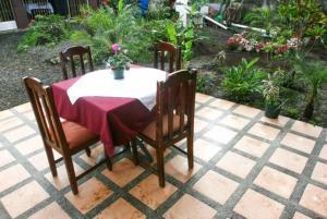 Hotel Posada del Sol, Hotels  San José - big - 37