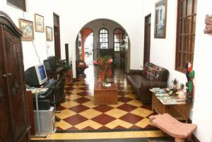 Hotel Posada del Sol, Hotels  San José - big - 36