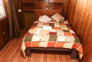 Hotel Posada del Sol, Hotels  San José - big - 4