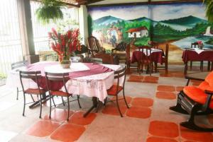Hotel Posada del Sol, Hotels  San José - big - 27