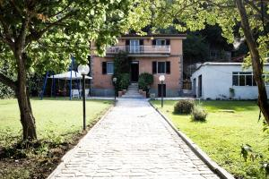 La Casa con il Bosco