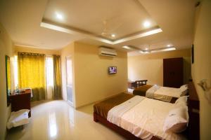 Dream Land Residency, Отели  Mananthavady - big - 5
