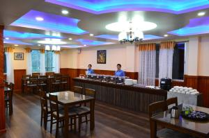 Hotel Golden Sunrise & Spa, Hotely  Pelling - big - 25
