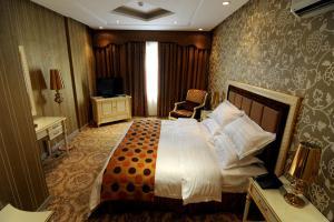 Rose Garden Hotel, Hotely  Rijád - big - 46