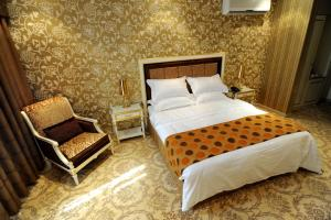 Rose Garden Hotel, Hotely  Rijád - big - 45