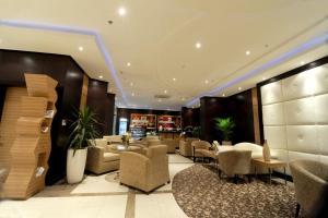 Rose Garden Hotel, Hotel  Riyad - big - 44