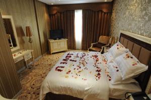 Rose Garden Hotel, Hotel  Riyad - big - 43