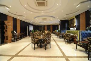 Rose Garden Hotel, Hotely  Rijád - big - 42