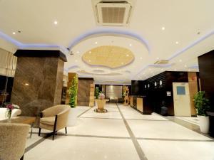 Rose Garden Hotel, Hotel  Riyad - big - 41