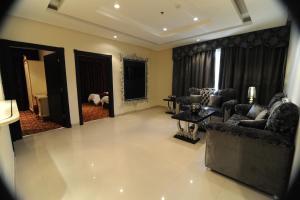 Rose Garden Hotel, Hotel  Riyad - big - 40