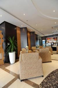 Rose Garden Hotel, Hotel  Riyad - big - 39