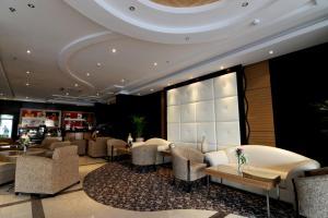 Rose Garden Hotel, Hotel  Riyad - big - 38