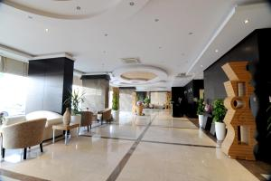 Rose Garden Hotel, Hotel  Riyad - big - 37