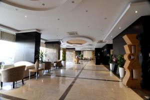 Rose Garden Hotel, Hotel  Riyad - big - 34
