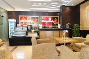Rose Garden Hotel, Hotel  Riyad - big - 33